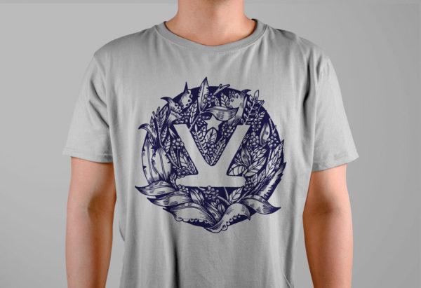 футболка-калипсо