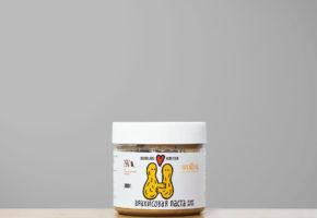 арахисовая-паста