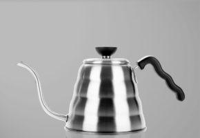 чайник-харио-метал