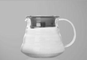 чайник-харио-стекло